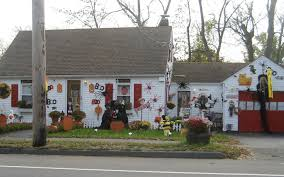 House Decorating For Halloween Decorate House For Halloween Home Design Ideas