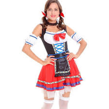 Bar Maid Halloween Costume Bar Maid Costumes Shop Bar Maid Costumes Polyvore