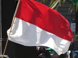 Flag Of Indonesia Image National Flag Of Indonesia Ed Uthman Flickr