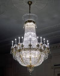 House Chandelier Treasures Of The White House East Room Chandelier White House