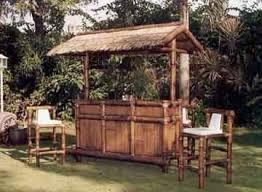 Tiki Patio Furniture by Patio Furniture Creating The Perfect Pool Area