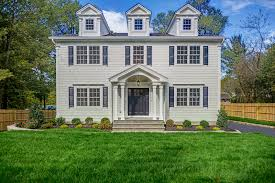 Houses In New Jersey Buy A House In New Jersey Gialluisi Custom Homes