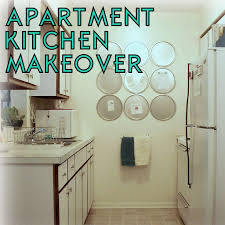Apartment Makeover by Apartment Kitchen Makeover U2013 The Decor Guru