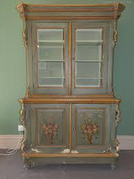 swedish painted furniture late 18th c scandinavian painted glazed dresser antiques atlas