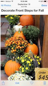 outside halloween crafts 18 best love fall u0026 halloween images on pinterest fall happy