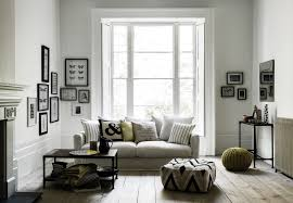 Homedesigning by Brilliant Monochrome Living Room For Inspirational Home Designing