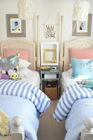 Blue Home Decor Ideas Summer Home Decor Ideas Our Summer Tour 2017 Bedrooms Room And