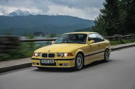 Bmw M3 Yellow 2016 - bmw e36 m3 oem paint color options bimmertips com