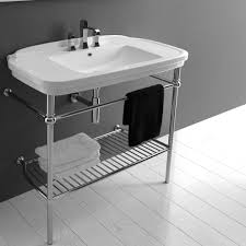 black 48 inch bathroom vanity 25 antique single sink f modern