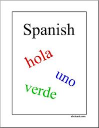 124 best homeschool spanish images on pinterest spanish