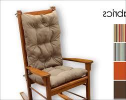 Rocking Chair Cushions Target Kitchen Room Wonderful Outdoor Rocking Chairs Walmart Glider