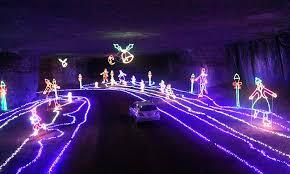 louisville mega cavern christmas lights louisville mega cavern in louisville ky groupon
