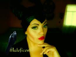 maquillaje malefica disney s maleficent makeup tutorial angelina jolie