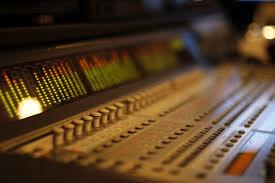Recording Studio Mixing Desk by Z Recording Studio We Record Everything Z Recording Studio