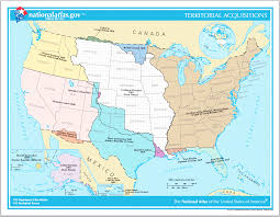 Missouri Compromise Map Activity North America In 1783 Powerschool Learning Social Science Maps