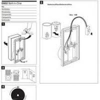 wiring diagram friedland doorbell yondo tech