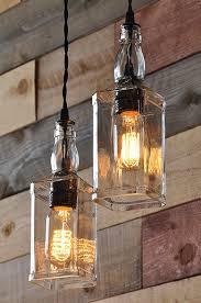 Lamps Made From Bottles The 25 Best Bottle Lights Ideas On Pinterest Bottle With Lights