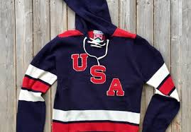 usa hockey sweater 2 0 delivery by indiegogo