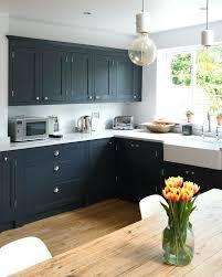 black shaker style kitchen cabinets shaker style kitchen remodeling medford design build