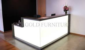 reception desk furniture for sale china modern l shaped counter wooden office furniture price