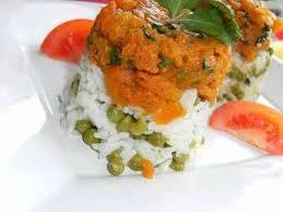 carvi cuisine recette riz aux carottes parfumées au cumin et carvi 750g