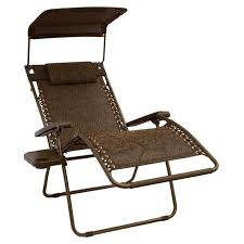 Anti Gravity Rocking Chair by Bliss Hammocks Recliner Zero Gravity Lounge Chair With Sunshade