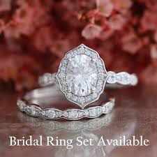 moissanite vintage engagement rings best 25 floral engagement ring ideas on wedding ring