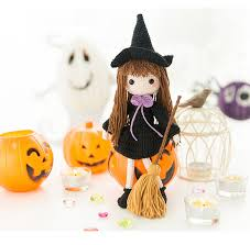 amigurumi witch pattern crochet pattern halloween witch crochet witch amigurumi