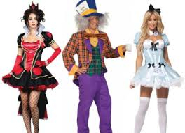 fancy dress costume hire in sydney