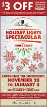 Holiday Light Show Long Island Jones Beach Holiday Light Show The Best Holiday 2017