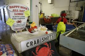 fresh local dungeness crabs are back in sf bay area the seattle
