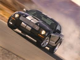 2007 shelby mustang gt conceptcarz com