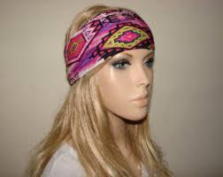 hippie hair bands hippie hair band etsy
