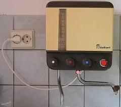 durchlauferhitzer küche wertvolle designideen boiler küche durchlauferhitzer küche home