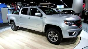 2015 Chevy Colorado Diesel Specs 2016 Chevrolet Colorado New Car Reviews Blog