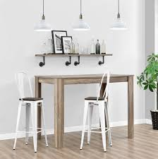 Modern Bar Furniture by Furniture Modern Bar Stools With Back Also Stainless Steel Leg