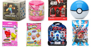 blind bags toys for the gift closet 2 5 blind bag toys featuring minecraft
