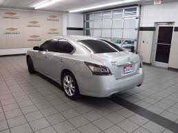 gray nissan maxima 2014 used nissan maxima 4dr sedan 3 5 s at landers ford serving