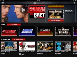 my 1 2 3 cents wwe network 2 weeks later