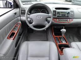 02 toyota camry xle interior 2002 toyota camry xle v6 photo 45665836 gtcarlot com