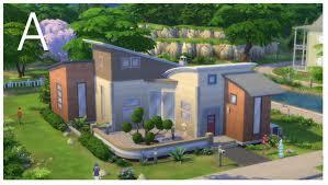 honeywell u0027s sims 4 news blog u2022 new the sims 4 houses here u0027s the