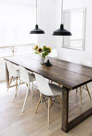 Eames Dining Chair Photo Gallery Of Eames Chair Dining Table Viewing 5 Of 15 Photos