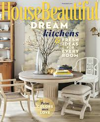 housebeautiful inside home project design
