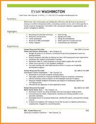 hr recruiter resume objective fancy self employed resume 13 executive recruiter resume template recruiter resume template smartness inspiration self employed resume 11 5 on