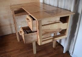 plan de travail noyer meubles sur mesure goupil pierre