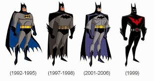 Batman Halloween Costume 10 Flaws Perfect Batman Animated Series