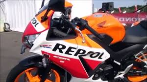 all honda cbr all new honda cbr 150r repsol video dailymotion
