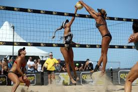 avp chicago top seeds hold form wilkerson enjoying success with