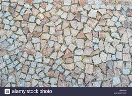 uneven stone tiles background texture stock photo royalty free