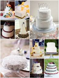 simple wedding cake designs simple wedding cakes